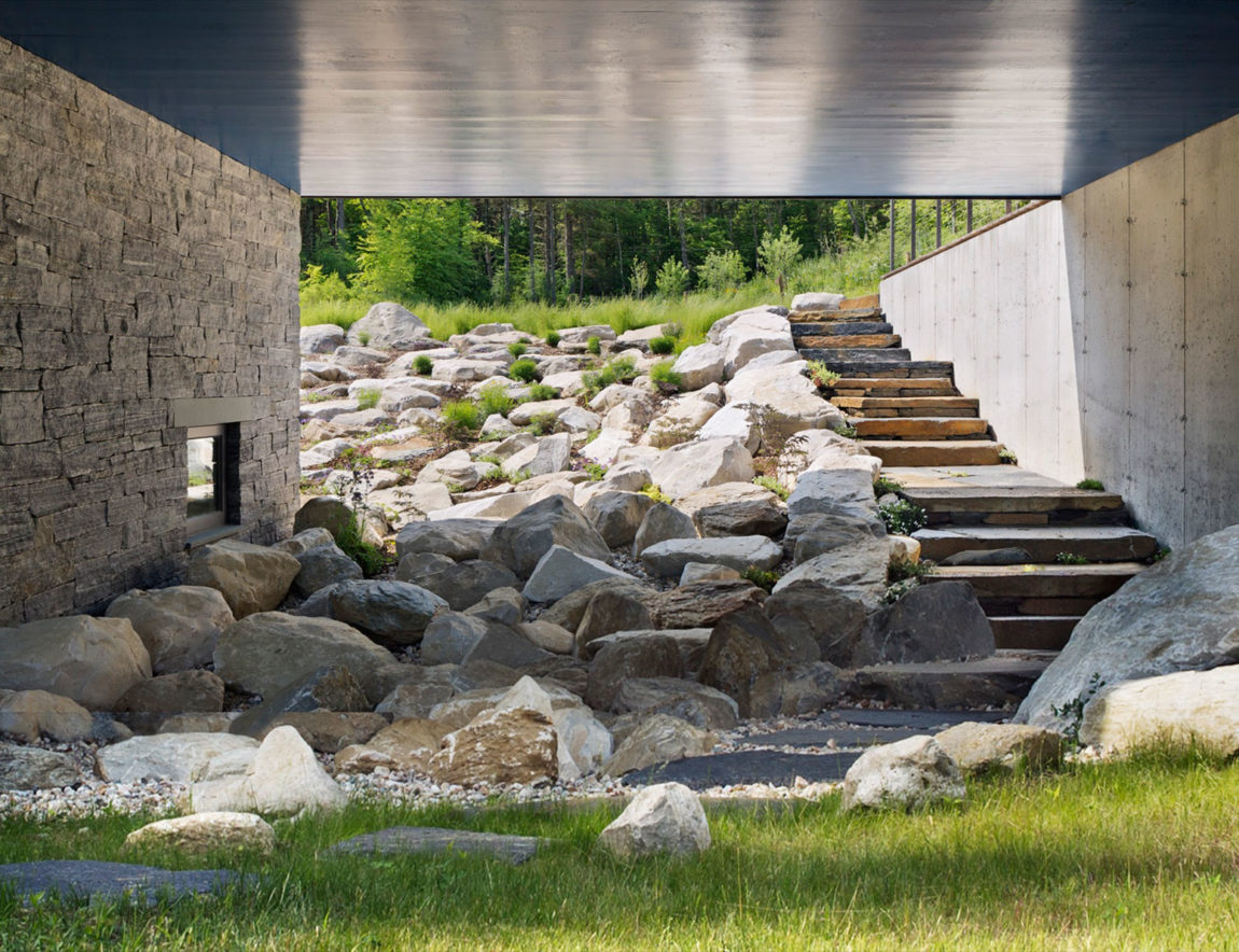 Undermountain by O'Neill Rose Architects (7)