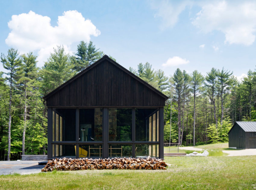 Undermountain by O'Neill Rose Architects (9)