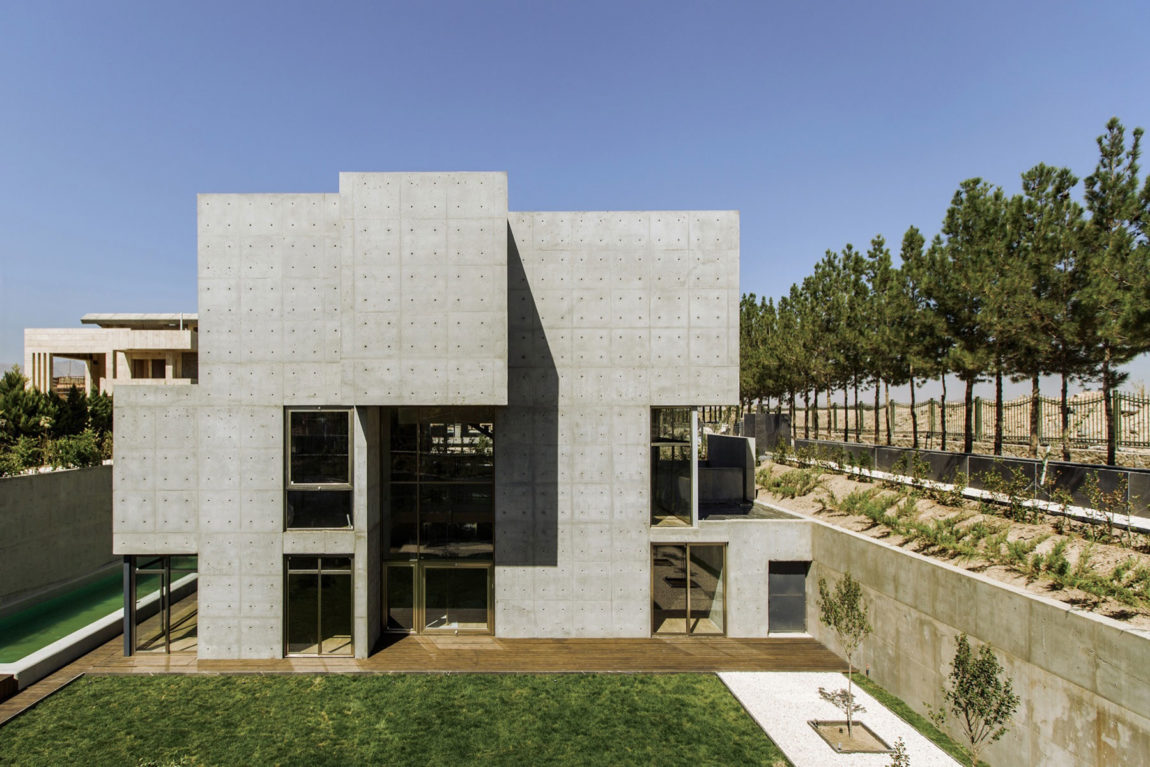 Villa 131 by Bracket Design Studio (1)