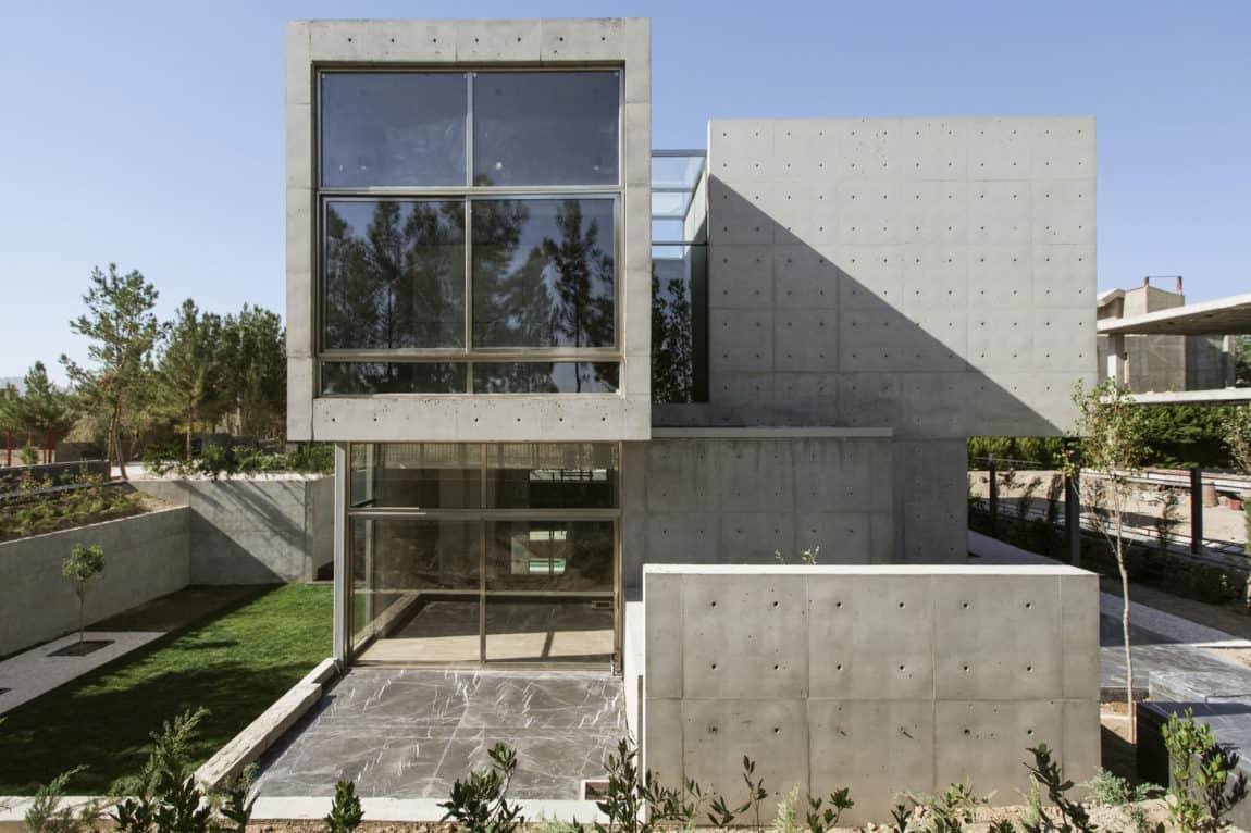 Villa 131 by Bracket Design Studio (2)