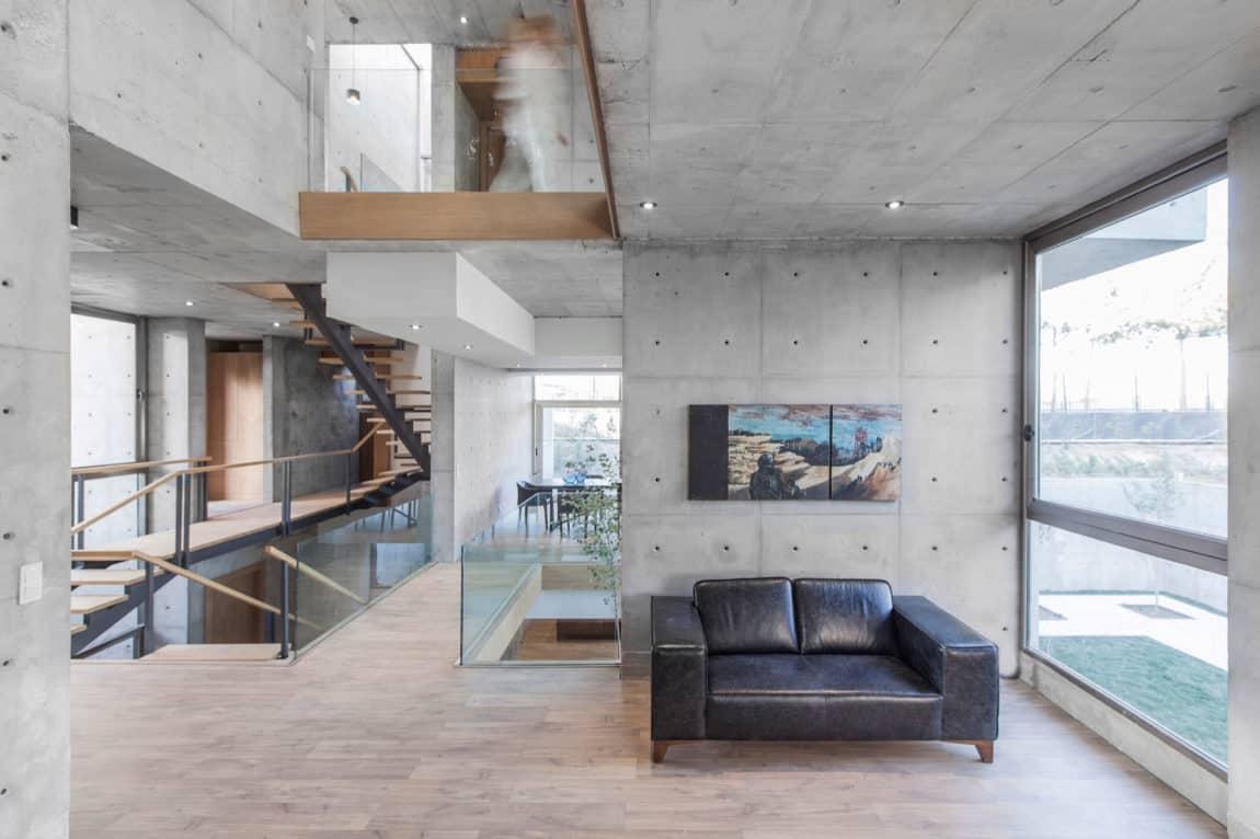 Villa 131 by Bracket Design Studio (4)