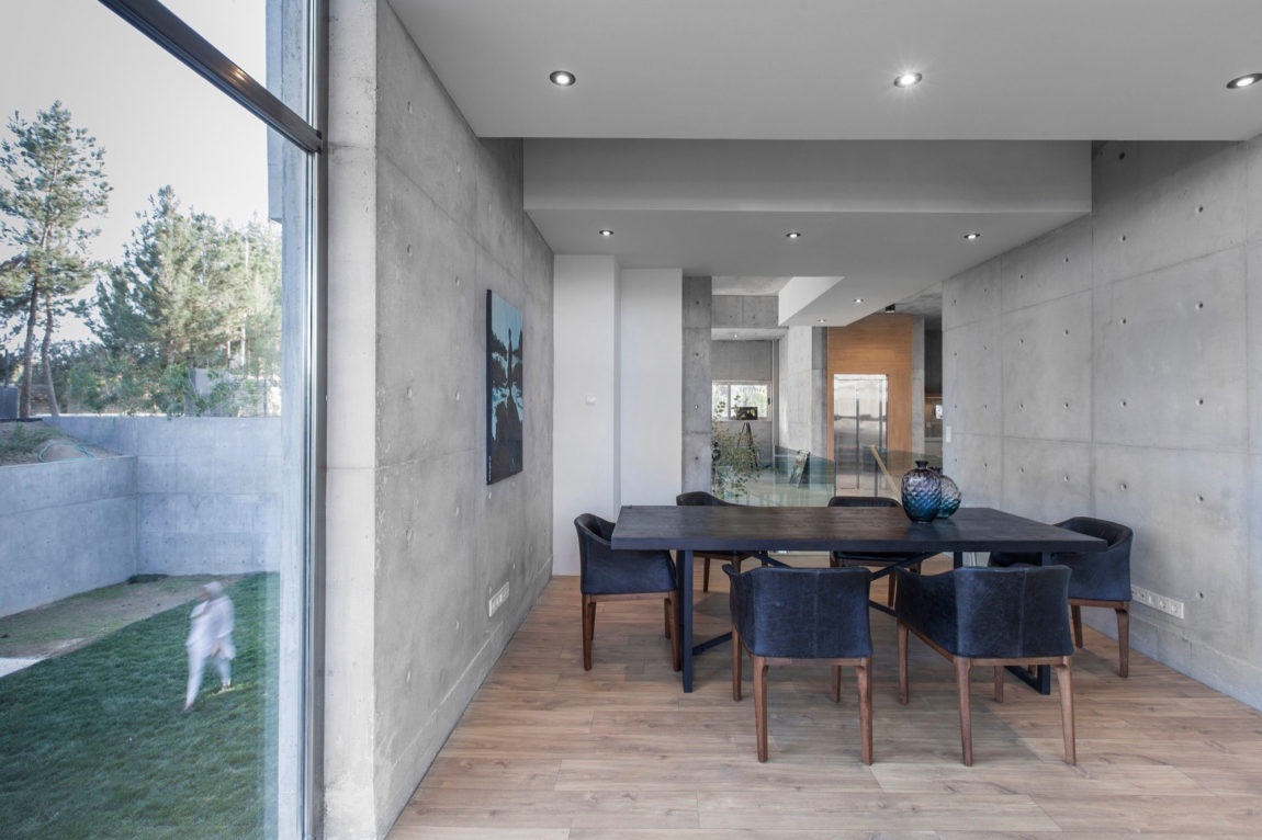 Villa 131 by Bracket Design Studio (5)