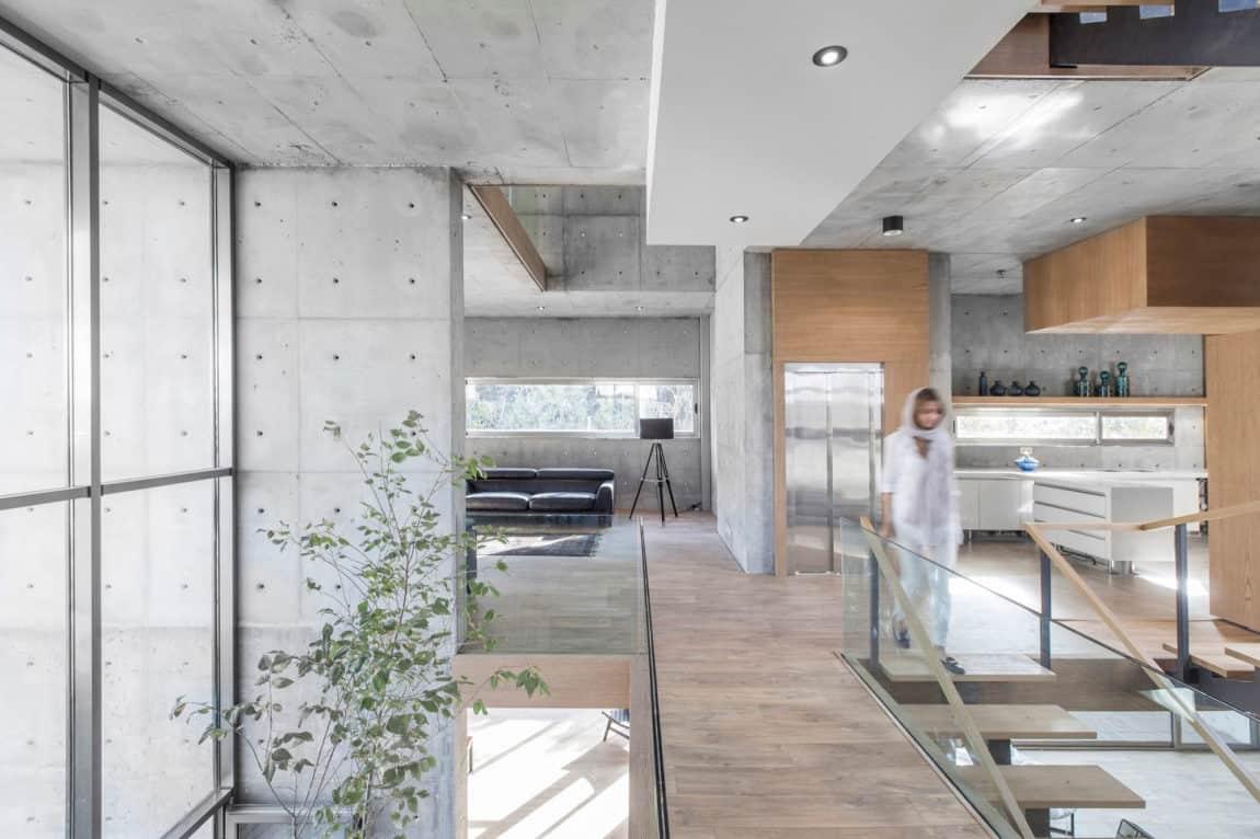 Villa 131 by Bracket Design Studio (6)