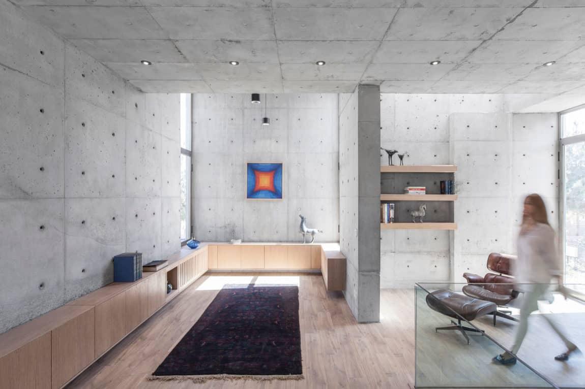 Villa 131 by Bracket Design Studio (9)