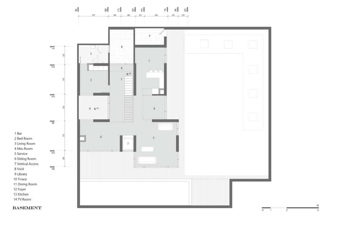 Villa 131 by Bracket Design Studio (14)