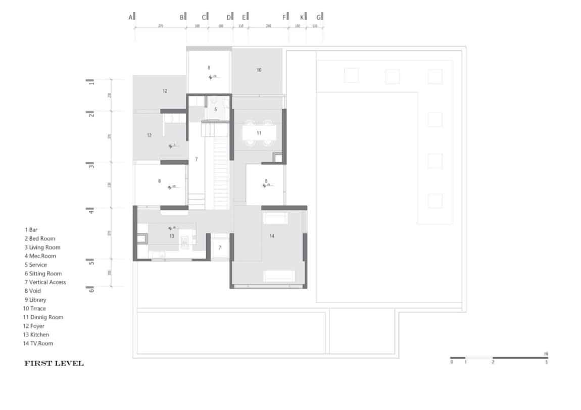 Villa 131 by Bracket Design Studio (15)
