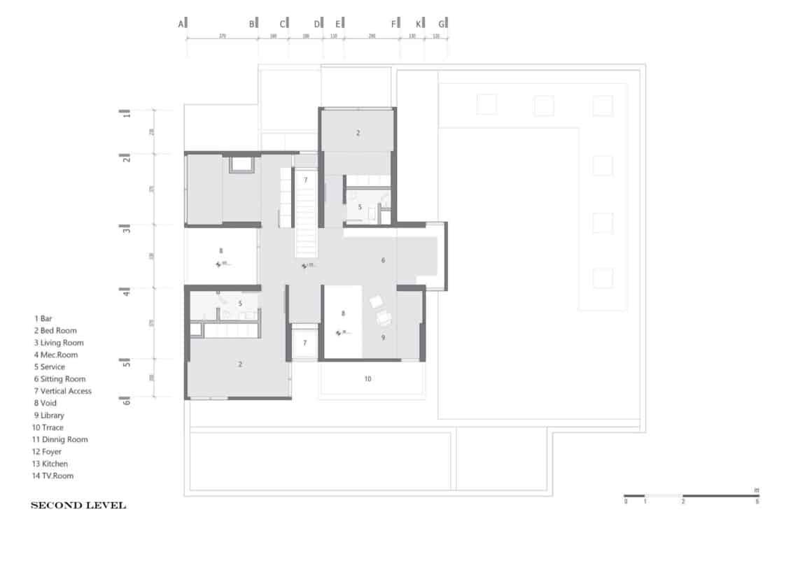 Villa 131 by Bracket Design Studio (16)