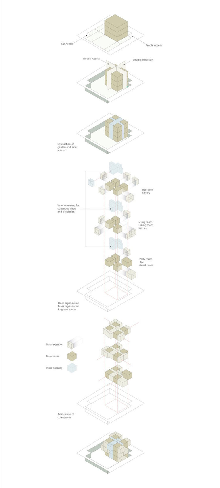 Villa 131 by Bracket Design Studio (20)