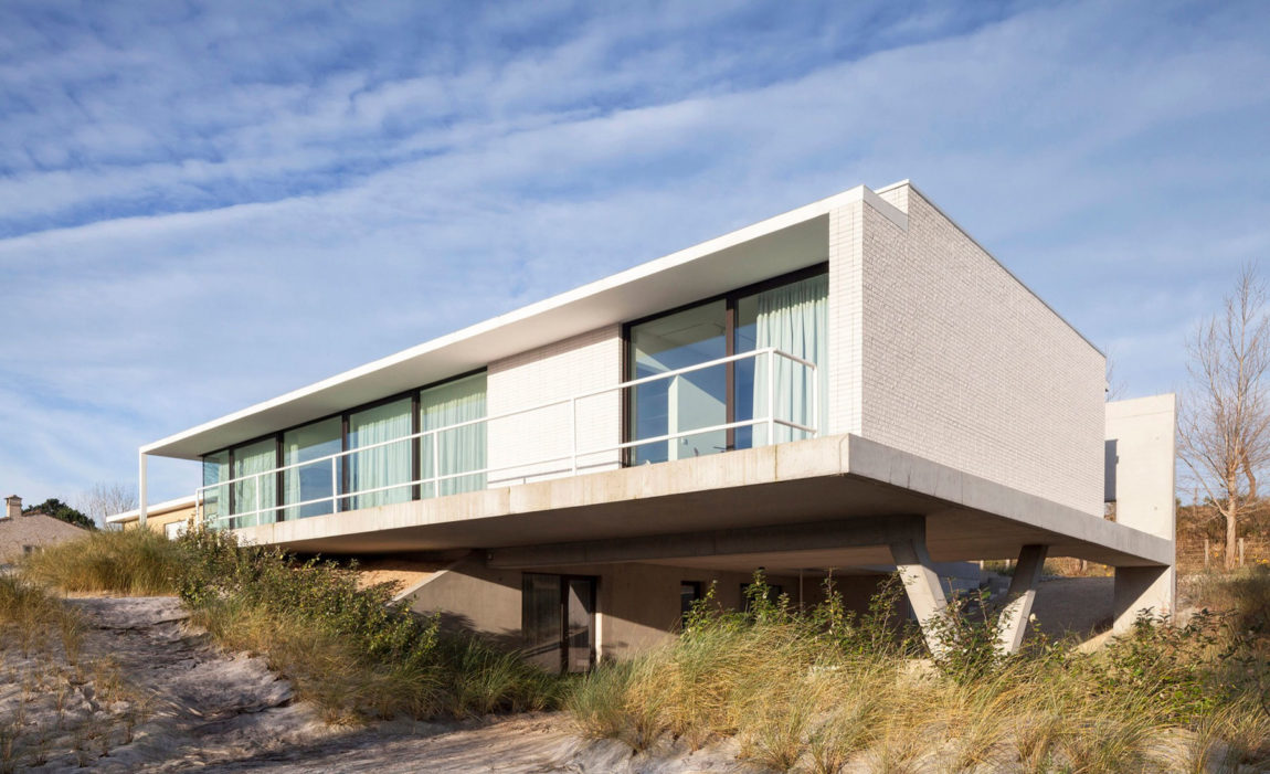 Villa CD by OOA | Office O architects (1)