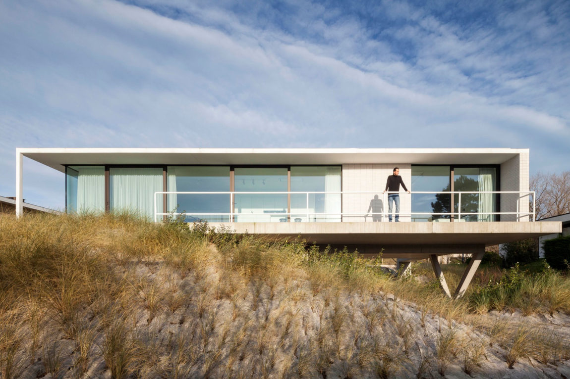 Villa CD by OOA | Office O architects (2)
