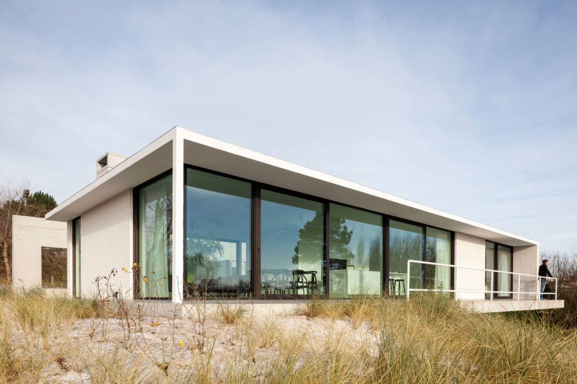 Villa CD by OOA | Office O architects (3)