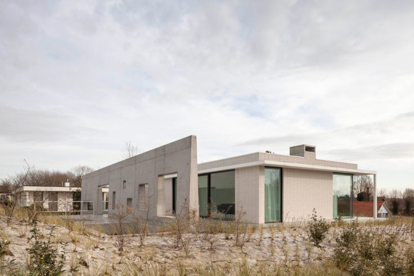 Villa CD by OOA | Office O architects (4)
