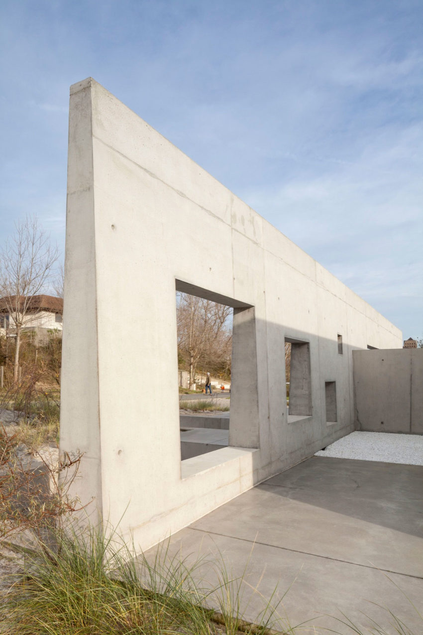 Villa CD by OOA | Office O architects (5)