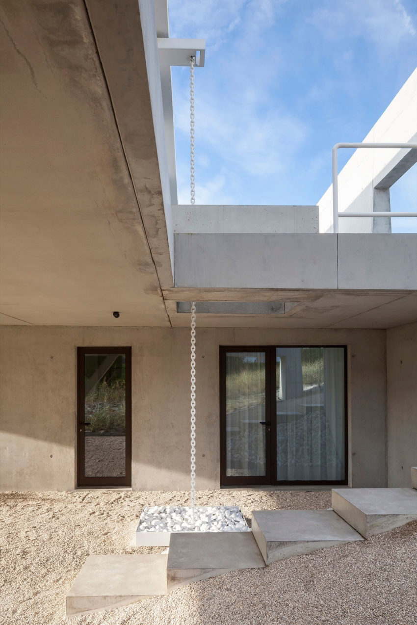 Villa CD by OOA | Office O architects (7)