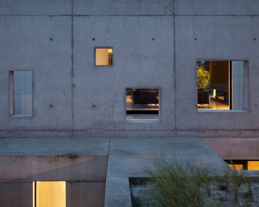Villa CD by OOA | Office O architects (11)