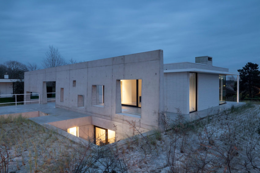 Villa CD by OOA | Office O architects (13)