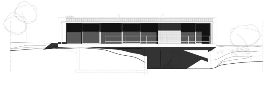 Villa CD by OOA | Office O architects (17)