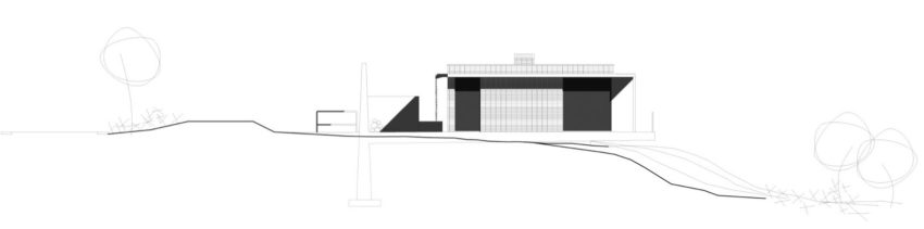 Villa CD by OOA | Office O architects (20)