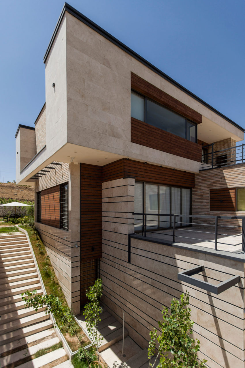 Villa Mavi by White Cube Atelier (3)