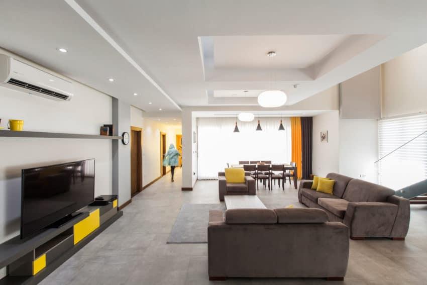 Villa Mavi by White Cube Atelier (4)