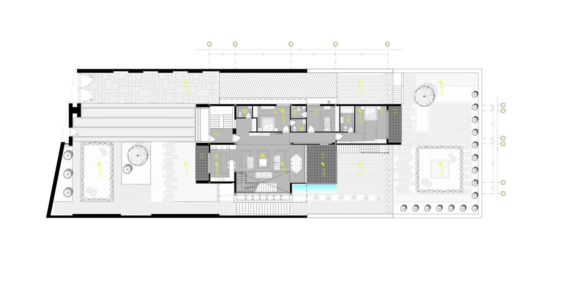 Villa Mavi by White Cube Atelier (18)