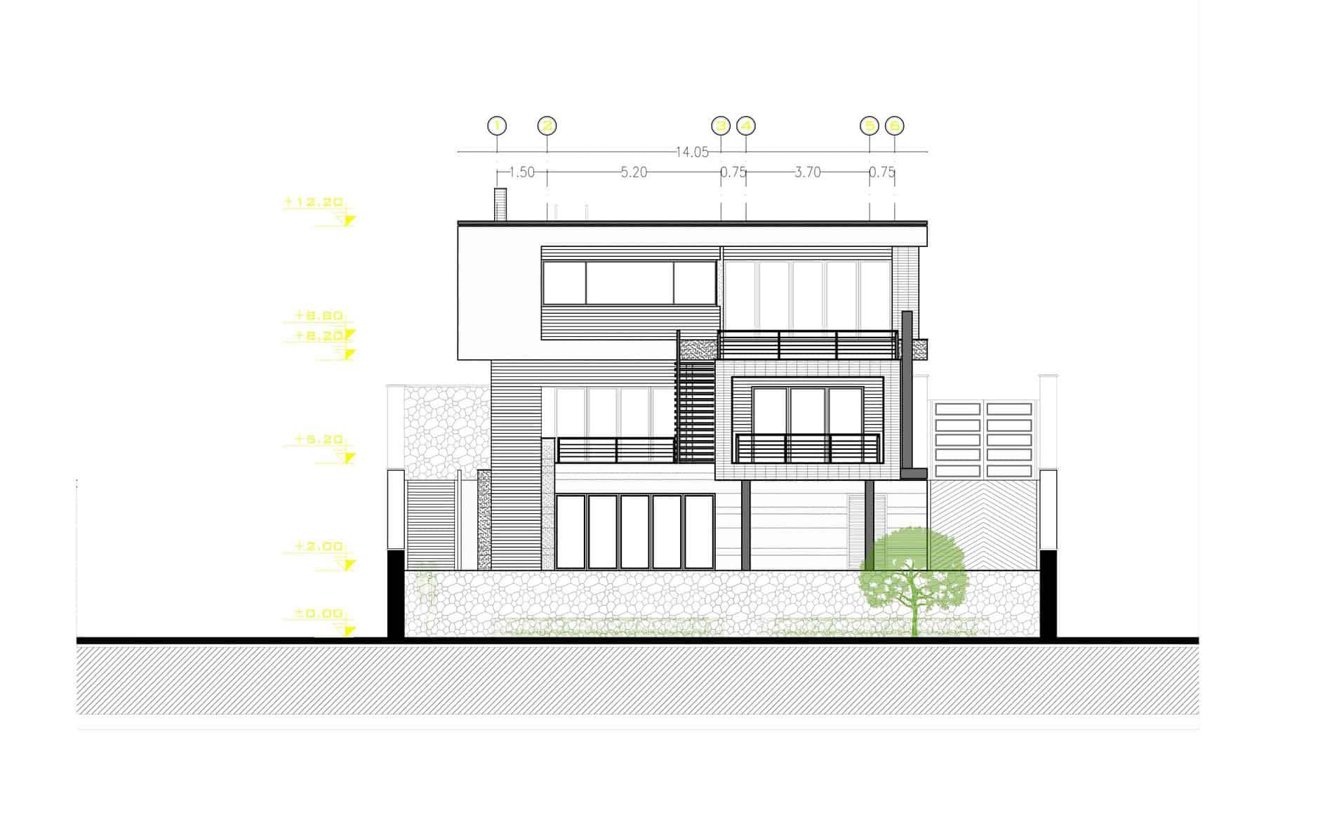 Villa Mavi by White Cube Atelier (21)