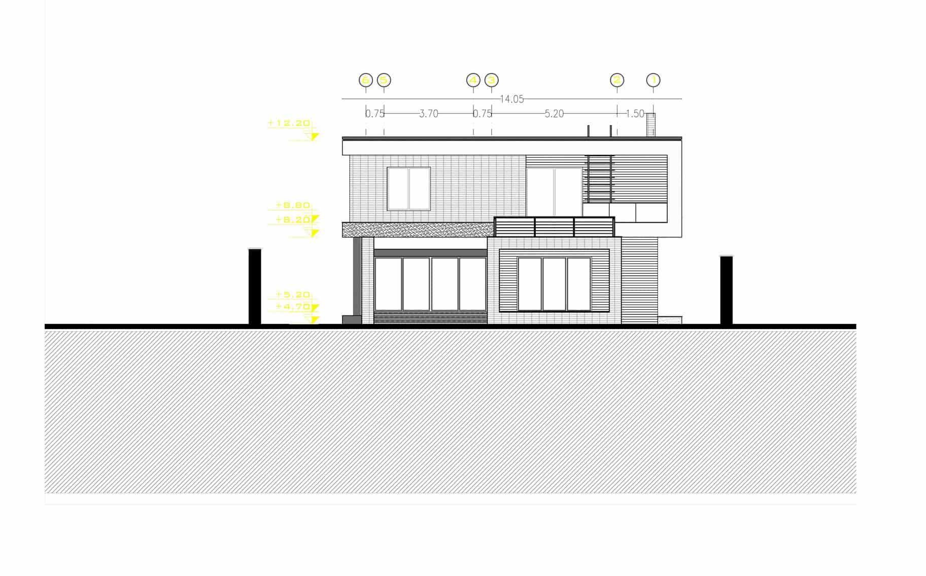Villa Mavi by White Cube Atelier (23)