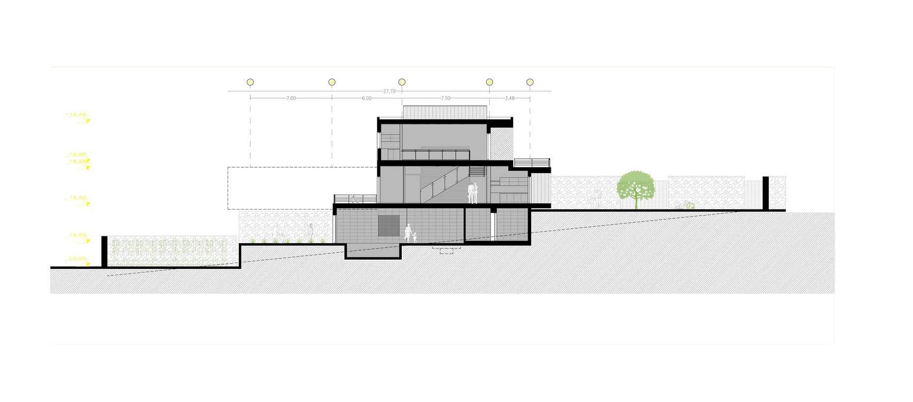 Villa Mavi by White Cube Atelier (24)