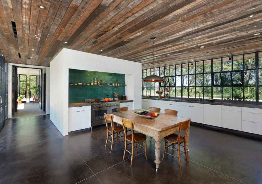 WE House by TA Dumbleton Architect PC (6)