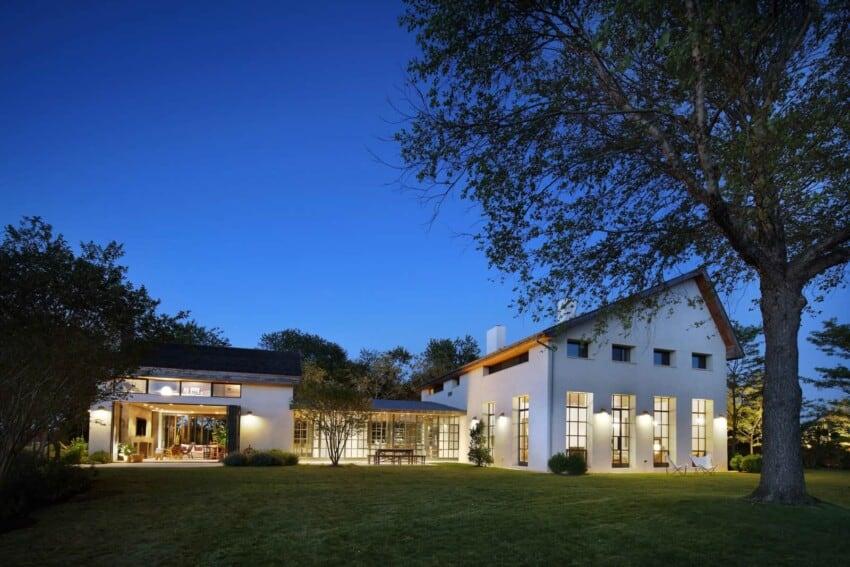 WE House by TA Dumbleton Architect PC (15)