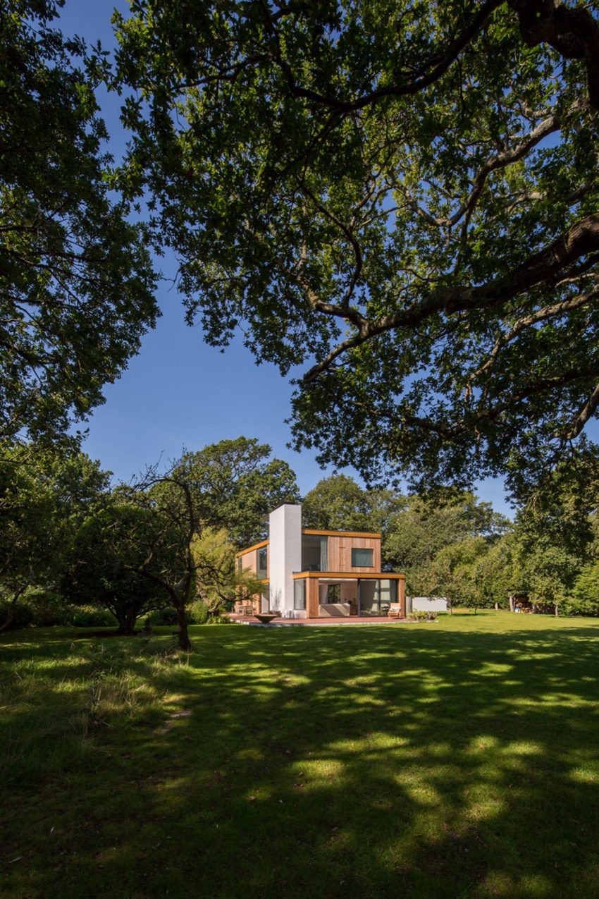 Woodpeckers by Ström Architects (1)
