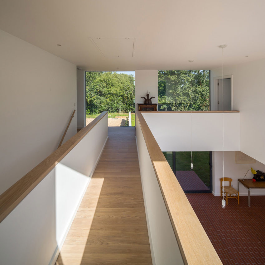 Woodpeckers by Ström Architects (7)