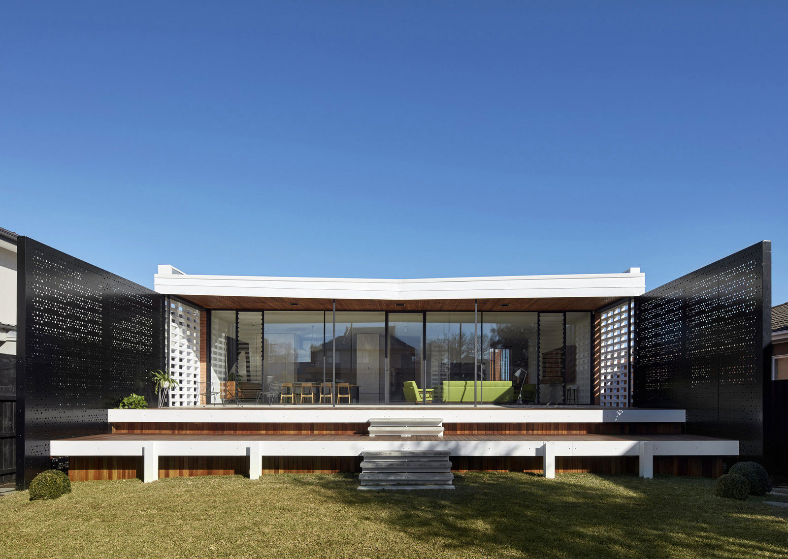 Writer's House  by Branch Studio Architects (2)