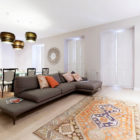 Apartment in Madrid by Simona Garufi (1)