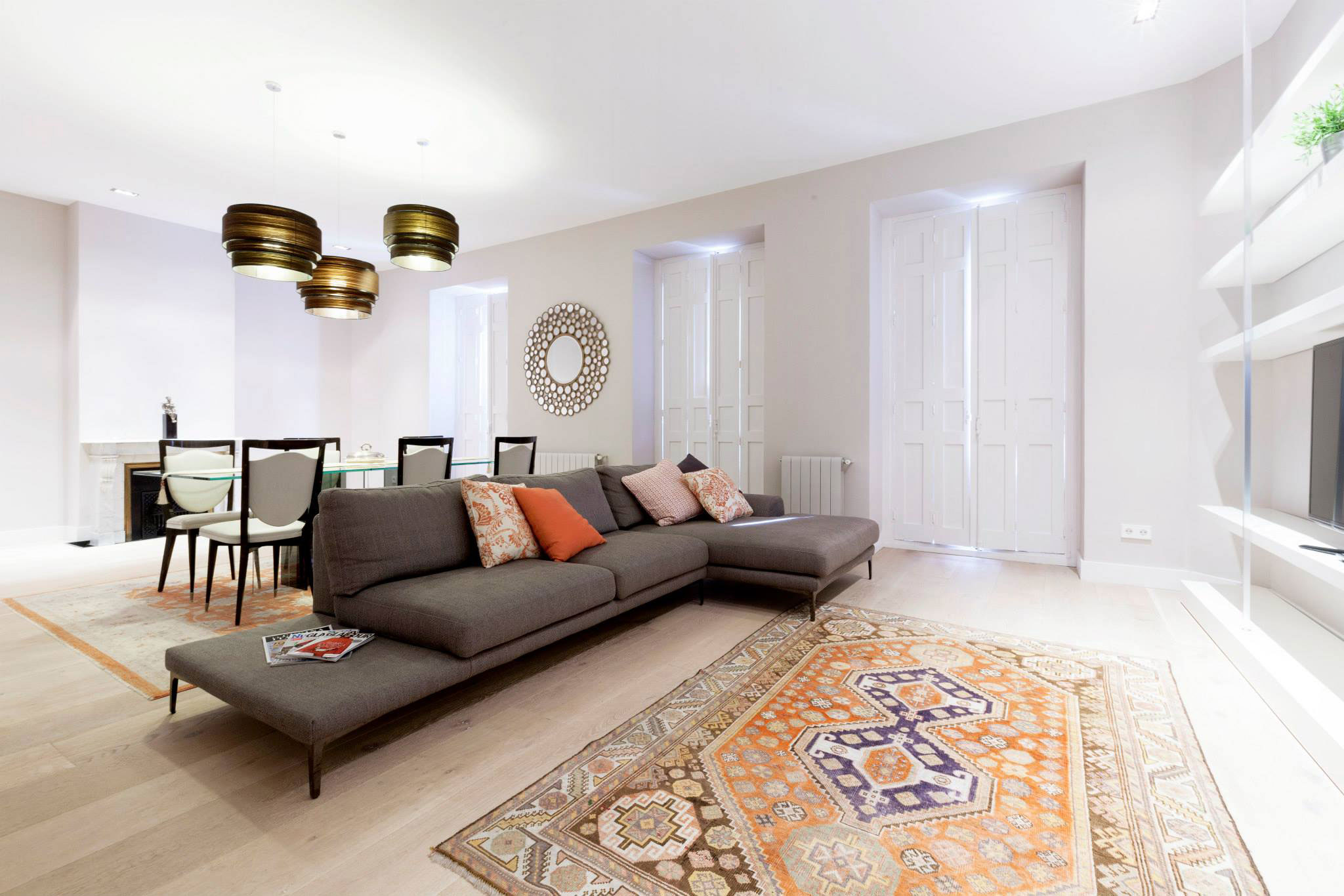 Apartment in Madrid by Simona Garufi (1)