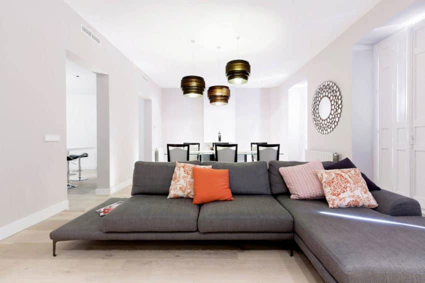 Apartment in Madrid by Simona Garufi (3)