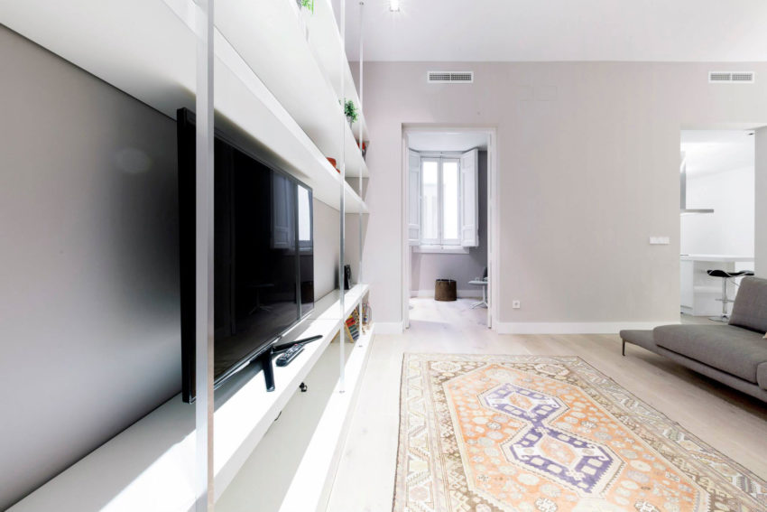 Apartment in Madrid by Simona Garufi (4)