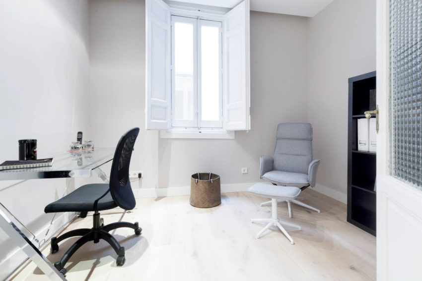 Apartment in Madrid by Simona Garufi (6)