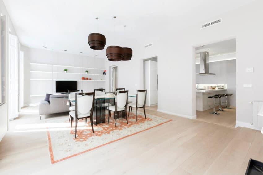 Apartment in Madrid by Simona Garufi (8)