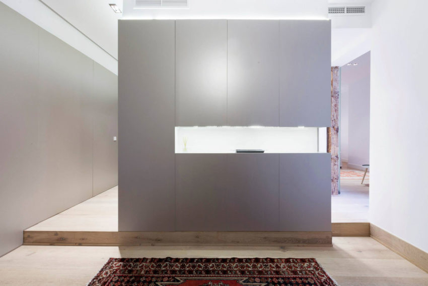 Apartment in Madrid by Simona Garufi (13)
