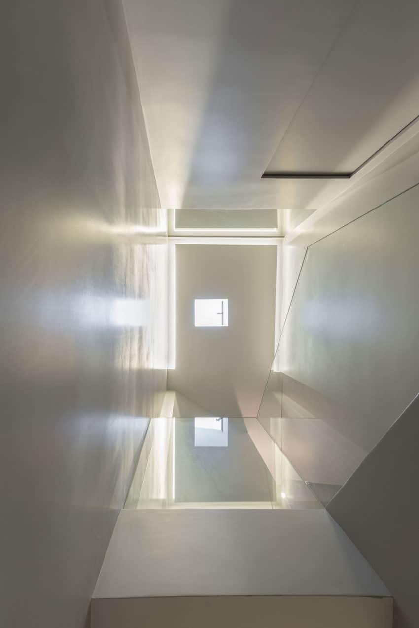 Attico a Roma by CMT architetti (14)