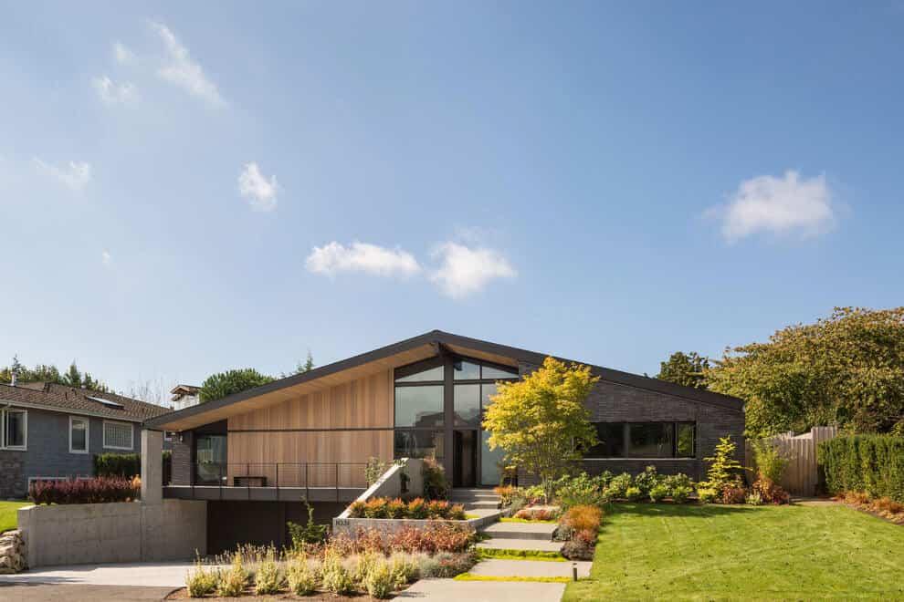 Bellevue Modern by Lane Williams Architects (1)