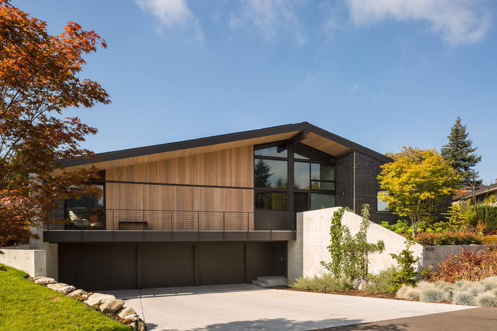 Bellevue Modern by Lane Williams Architects (2)