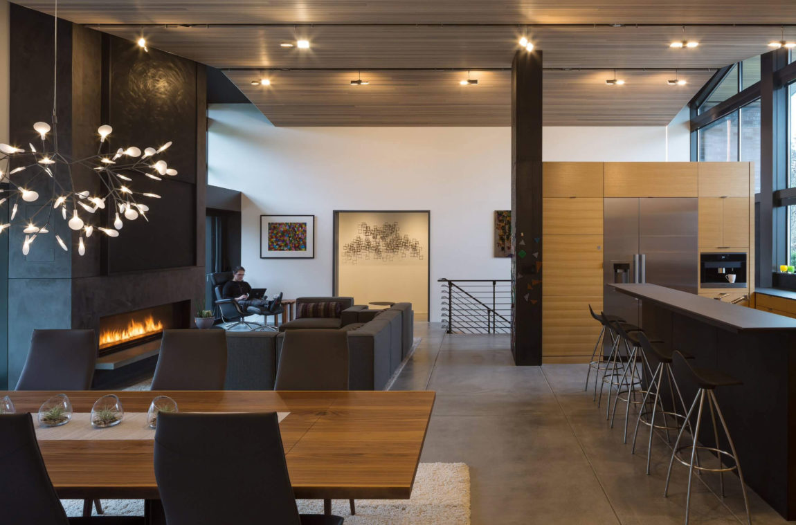 Bellevue Modern by Lane Williams Architects (11)