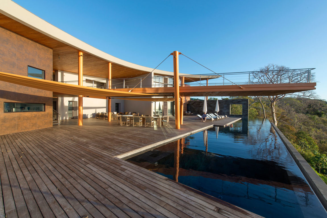 Cielomar Residence by Barnes Coy & SARCO (3)