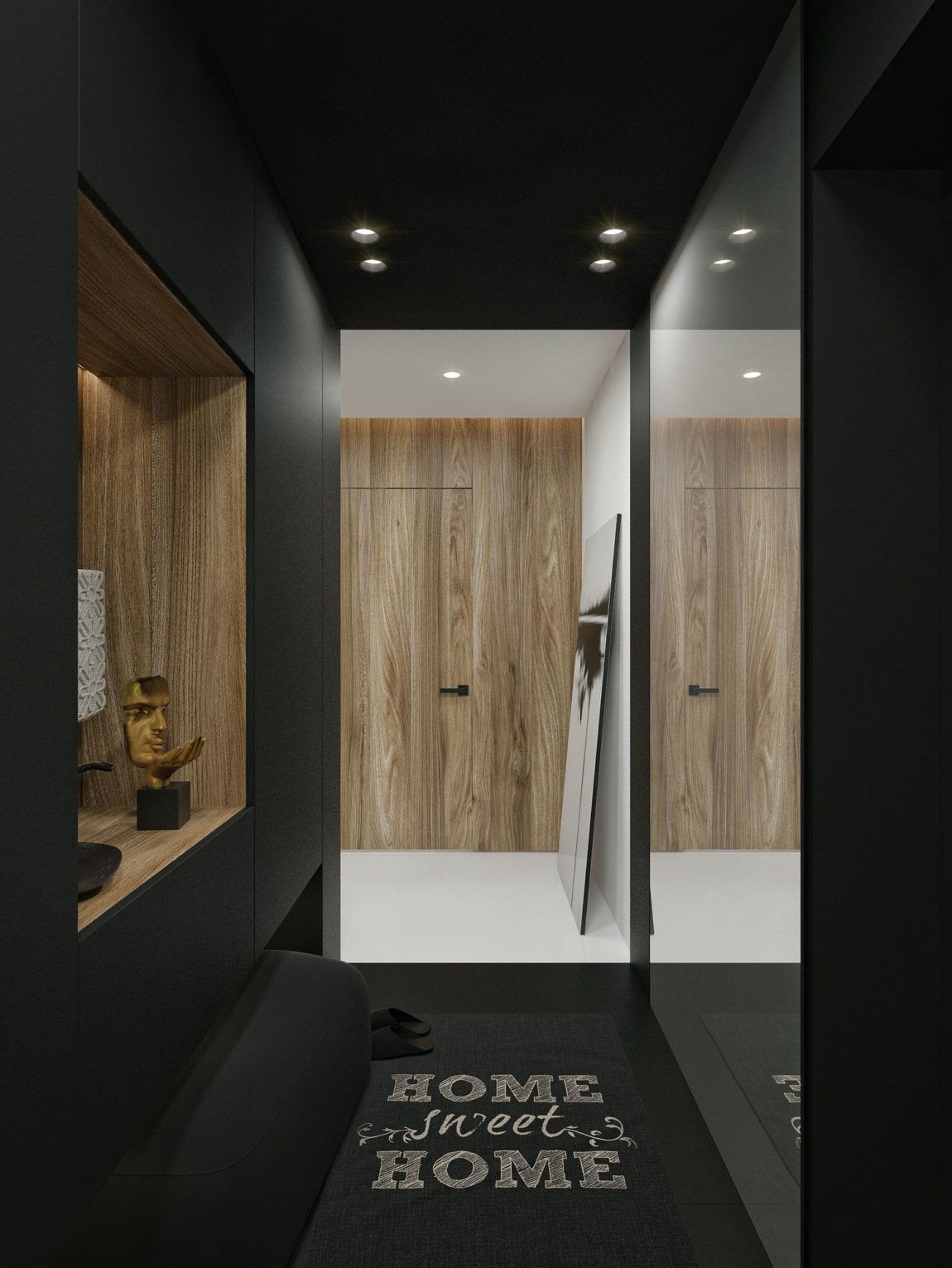 Contemporary Interior Box by IDwhite (1)
