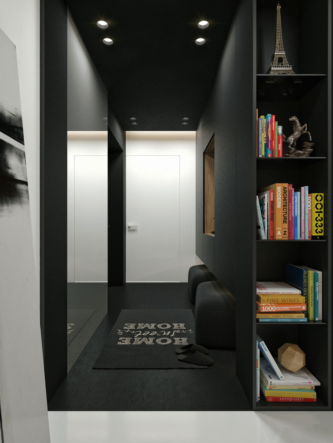 Contemporary Interior Box by IDwhite (2)