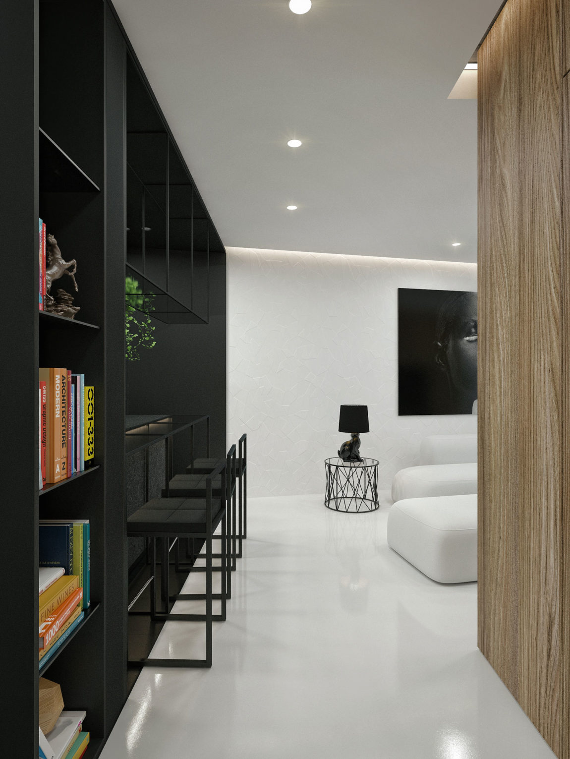 Contemporary Interior Box by IDwhite (3)