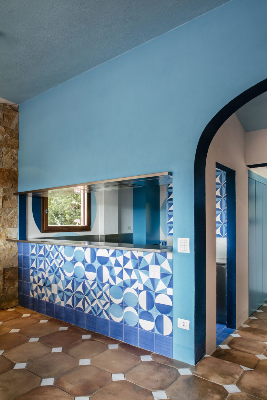 Fra Cielo e Mare by Filippo Bombace Architect (4)