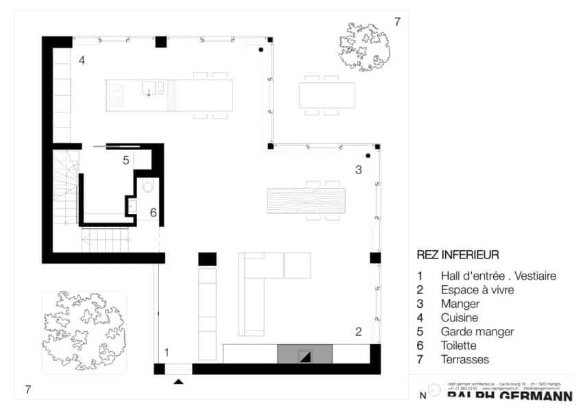 House FFL by Ralph Germann architectes (15)